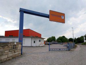 Standort Görmar