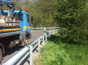 Errichtung von Verkehrsanlagen 99974 Mühlhausen